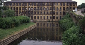 Armley Mills Ghost Hunt – Leeds, Yorkshire – Saturday 17th January 2015