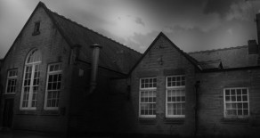 Old Victorian School Ghost Hunt, Long Eaton, Nottingham – Friday 25th September 2015