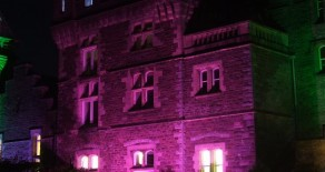Craig Y Nos Castle Ghost Hunt & Seepover, Powys, Wales – Friday 26th June 2015