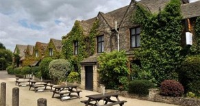 The Holt Hotel, Oxford, Oxfordshire
