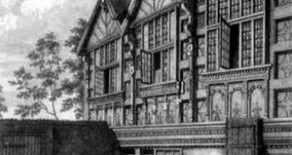 Stanley Palace Ghost Hunt, Cheshire – Saturday 5th September 2015