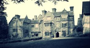 Haden Hill Hall Ghost Hunt, West Midlands, Saturday 6th September 2014