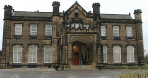 St Catherines Hospital Ghost Hunt – Doncaster, Yorkshire – Friday 20th March 2015