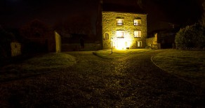 Secunda Manor Ghost Hunt, Monmouthshire, South Wales – Saturday 24th January 2014