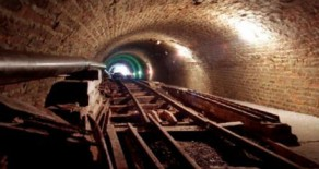 Cleveland Ironstone Mining Museum Ghost Hunt, Cleveland – Friday 14th November 2014