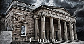 Hereford Shire Hall Ghost Hunt – Hereford, W. Midlands – Friday 16th January 2015