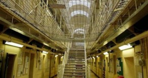 HMP Ashwell Ghost Hunt, Leicestershire – Saturday 21st March 2015