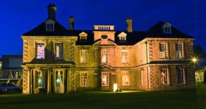 Warmsworth Hall Ghost Hunt, Doncaster, S. Yorkshire – Friday 19th December 2014