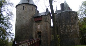 Castell Coch Ghost Hunt, Cardiff, Wales – Friday 13th February 2015