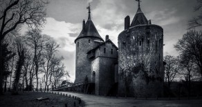 Castle Coch Ghost Hunt, Cardiff, Wales – Saturday 9th May 2015