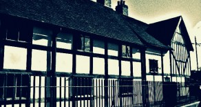 The Commandery Museum Ghost Hunt, Worcester – Saturday 9th May 2015