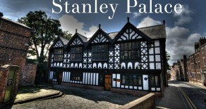 Stanley Palace Ghost Hunt, Chester, Cheshire – Saturday 27th June 2015