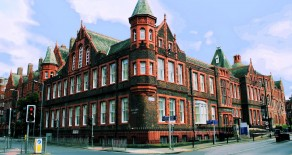 The Foresight Centre Ghost Hunt, Liverpool – Saturday 25th April 2015