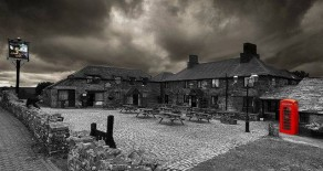 Jamaica Inn & Bodmin Jail 2 Day Special Ghost Hunt & Sleepover, Cornwall – Fri 20th March – 22nd March