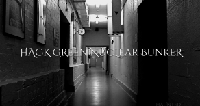 Hack Green Nuclear Bunker Ghost Hunt, Cheshire – Saturday 18th April 2015