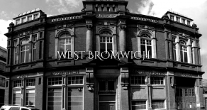 West Brom Magistrates Court Ghost Hunt – Saturday 11th April 2015