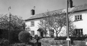 Fluxton Farm, Ghost Hunt, Devon – Fri 8th May 2015 – Accommodation Included – Small Group – Exclusive