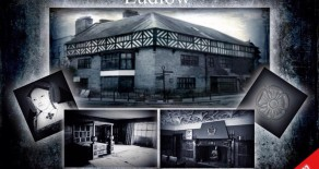Castle Lodge Ghost Hunt, Ludlow, Shropshire – Friday 3rd July 2015