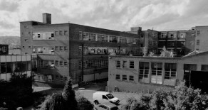Stanley Tools Factory Ghost Hunt, Sheffield – Saturday 11th July 2015