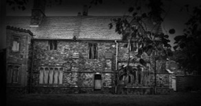 The Old House Ghost Hunt, Coalville, Leicestershire – Saturday 4th July