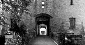St Briavels Castle Ghost Hunt & Sleepover, Gloucestershire – Friday 18th September 2015