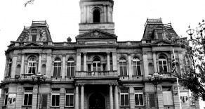 Dewsbury Town Hall Ghost Hunt, West Yorkshire – Friday 25th September 2015