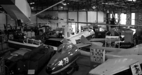 Doncaster Air Museum Ghost Hunt, South Yorkshire – Saturday 26th September 2015