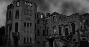 Guys Cliffe House Ghost Hunt, Warwick, Warwickshire – Saturday 19th September 2015