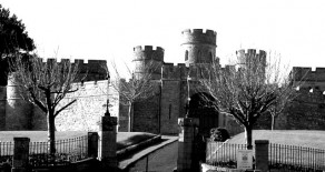 Jedburgh Jail Ghost Hunt, Roxbourghshire, Scottish Borders – Saturday 26th September 2015