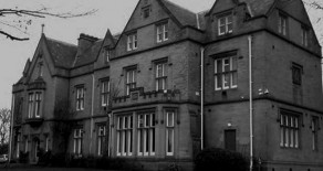 Ryecroft Hall Ghost Hunt, Manchester – Saturday 19th September 2015