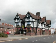 George and Dragon Chester