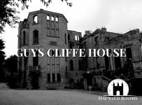guys cliffe house