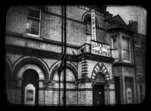 The Old Nick Theatre