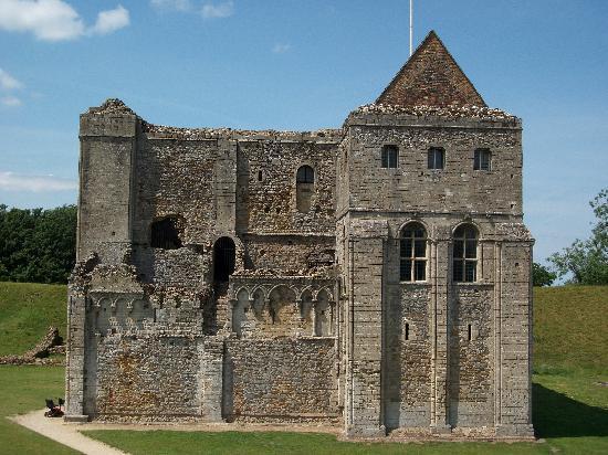 castle-rising