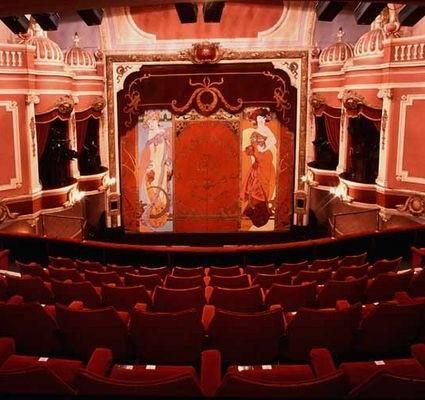 palace theatre southend