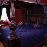 dalhousie-castle-bedroom