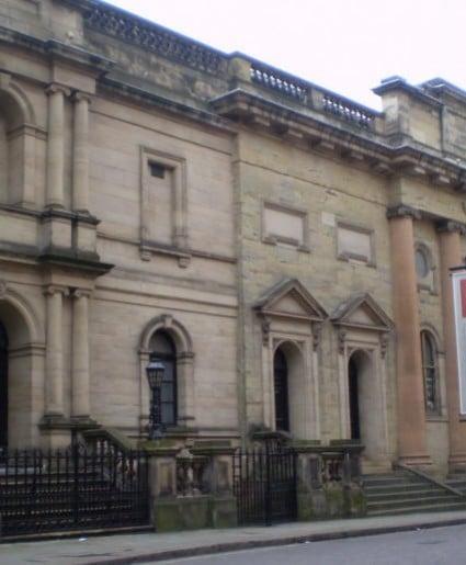 Galleries-of-Justice-Exterior
