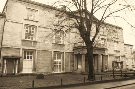Peterborough-Main
