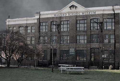ragged-school-atmospheric