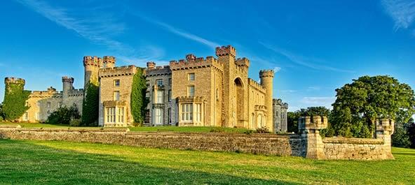 bodelwyddan-castle-daytime