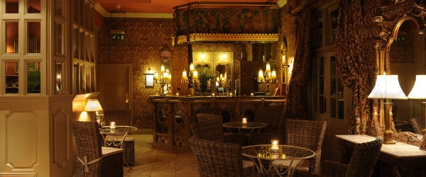 coombe abbey garden restaurant bar