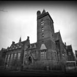 Newsham Park Hospital and Orphanage