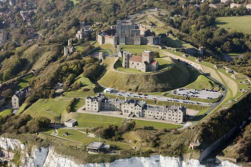 Dover castle ghosts kent haunted rooms dover castle sciox Image collections