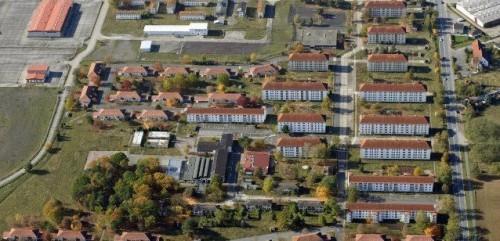 Babenhausen Kaserne