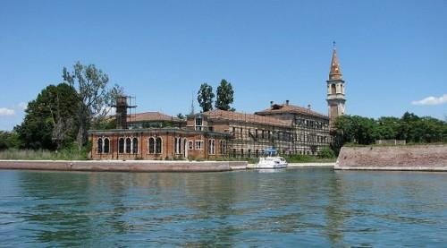 Poveglia Island - Venice