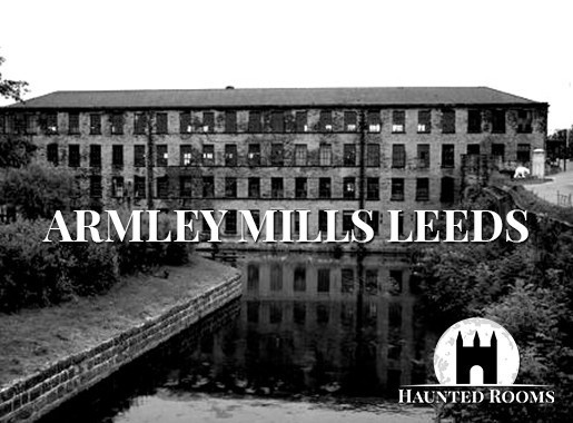 armley mills leeds
