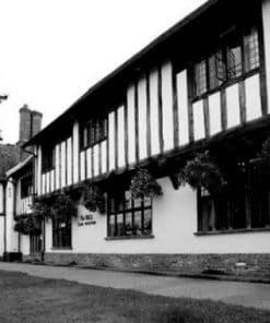 Bull Hotel Suffolk