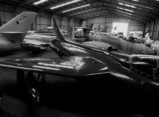 North-East-Aircraft-Museum-sunderland