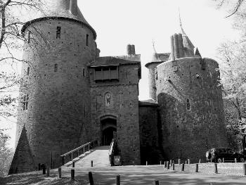 Coch Castle