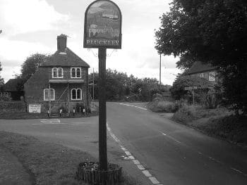 Pluckley Village